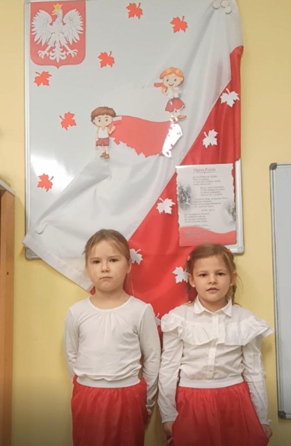 Przedstawienie upamiętniające rocznicę Odzyskania Niepodległości