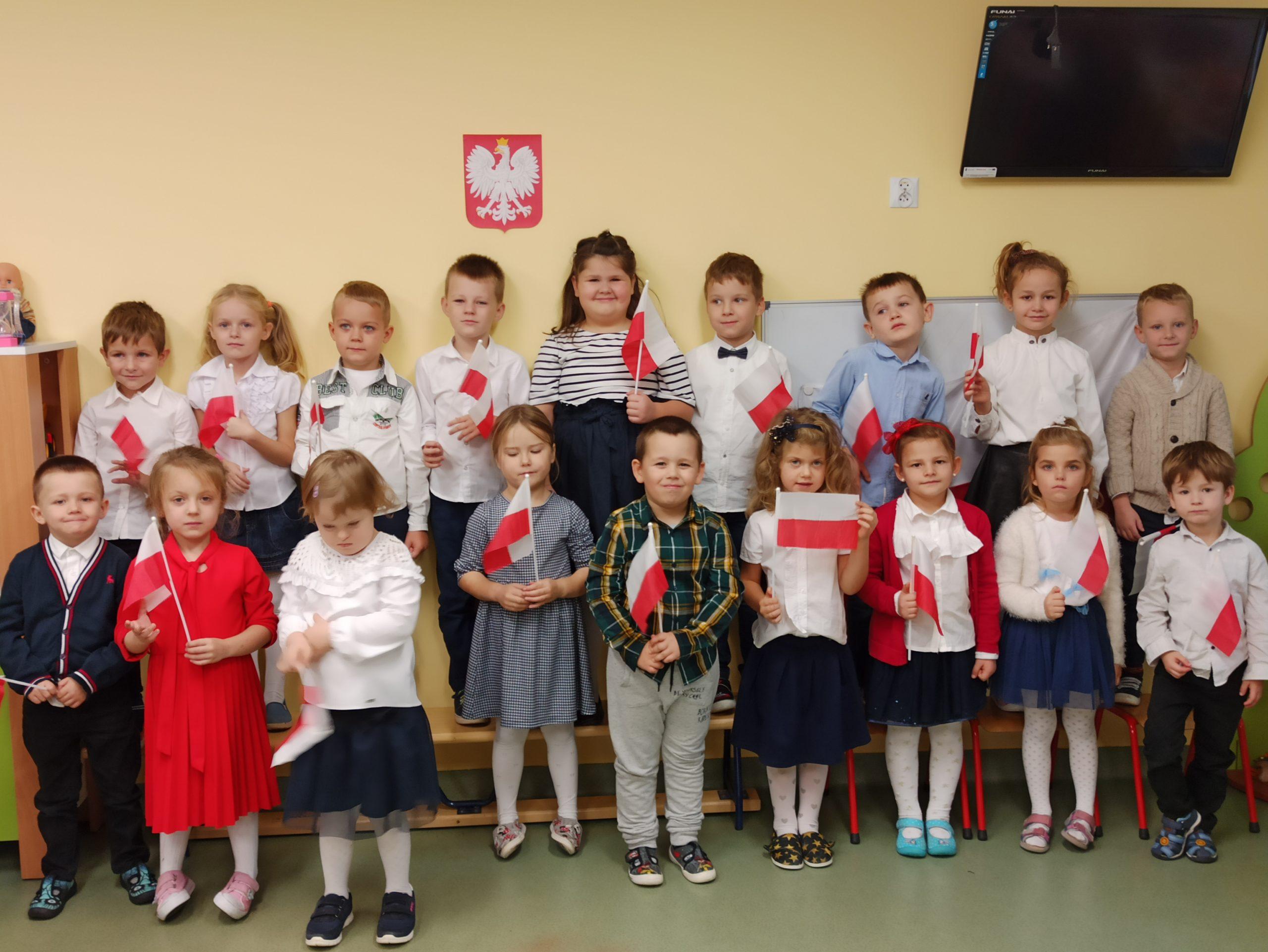 #Szkoła do hymnu