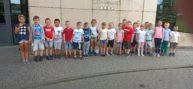 Wycieczka do sali zabaw KIDDOS w Jachrance