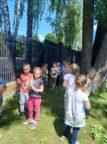 Wycieczka do Jachranki – grupa Biedroneczki